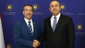 Türkiye'den Kıbrıs Rum Kesimi'ne 'yangın' tepkisi