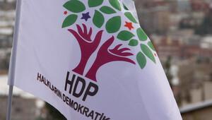 HDP'den