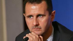 Suriye lideri Beşar Esad'dan sürpriz karar