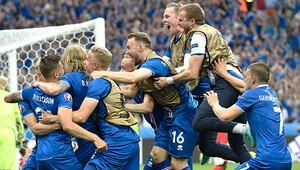 İzlanda 2-1 Avusturya / MAÇ ÖZETİ