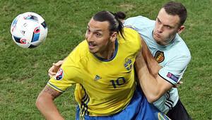 İsveç 0-1 Belçika / MAÇIN ÖZETİ