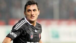 Beşiktaş Mustafa Pektemek'i gönderiyor