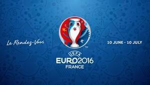 İşte EURO 2016'da son 16 turu eşleşmeleri