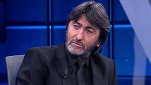 Rıdvan Dilmen UEFA'ya isyan etti!