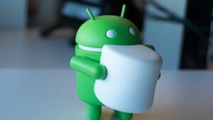 Android 6.0 güncellemesini hemen indirin!