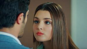 Aşk Laftan Anlamaz yeni bölüm fragmanında Hayat ve Murat yakınlaşıyor!