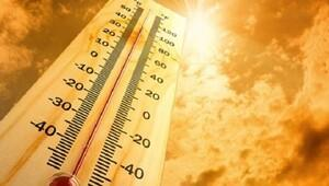 İstanbul'daki sıcak havanın sebebi ne?