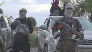 Boko Haram'dan kaçan onlarca kişi 'açlıktan öldü'