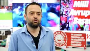 Uğur Meleke: Futbolda yeni bir dönem başladı