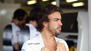 Alonso: F1 maceramın sonuna geliyorum