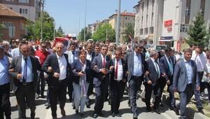 Bolu valisi 30 CHP'li vekil hakkında inceleme başlattı