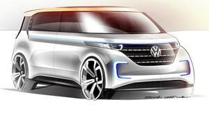 Volkswagen'de değişim rüzgârı başlıyor