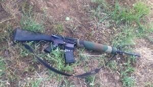 PKK'nın grup sorumlusu öldürüldü