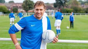 Petrov, futbola dönüyor!