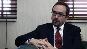 'ABD, PYD'yi terör örgütü olarak kabul etmiyor'