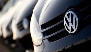 Volkswagen'a 10.2 milyar dolarlık ceza