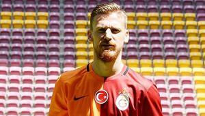 İşte Serdar Aziz'in Beşiktaş'a transfer olamamasının nedeni!