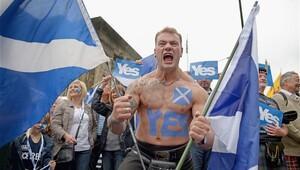 İskoçya: Karar demokratik açıdan kabul edilemez
