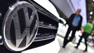 Emisyon skandalı VW'ye 10.2 milyar dolara mal olacak