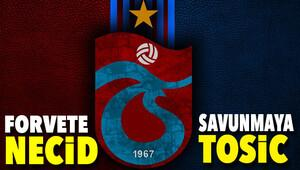 Trabzonspor transferde harekete geçti