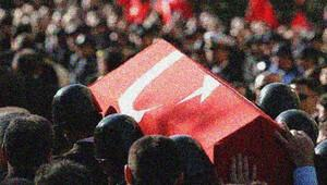 Acı haberler... Mardin ve Hakkari'de şehit olan askerlerin memleketleri belli oldu!