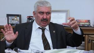 MHP'li Yalçın'dan Oktay Vural açıklaması