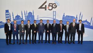 4.5G'de yerli ekipman üretimine Huawei desteği