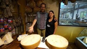 Mucizenin adı, peynirlerin kralı: Parmesan peynirinin peşinde Parma turu