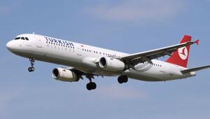 THY pilotu rahatsızlandı, uçak acil iniş yaptı