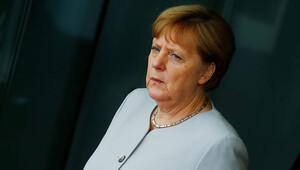 Merkel: Piyasalar endişeli