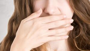Ağız kokusunu bakteriler yapar