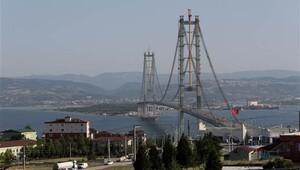 Gebze-Orhangazi-İzmir Otoyolu 1 Temmuz'da açılıyor