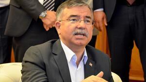 Milli Eğitim Bakanı Yılmaz: 4+4+4 sistemiyle ilgili bir çalışma yapılmıyor