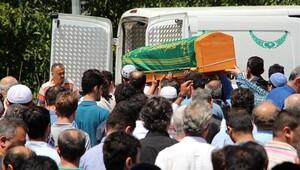 Termik santral müdürü Suriye'de savaşta öldü