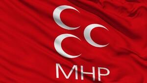 MHPde muhaliflerin kurultayına ihtiyati tedbir
