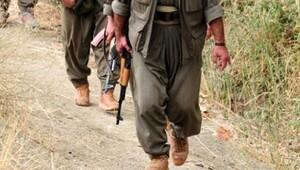 PKK'nın silah tamircisi yakalandı