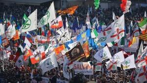 İtalya'da ayrılıkçılar,