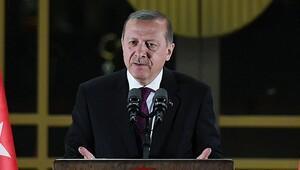 Cumhurbaşkanı Erdoğan: Sorun AB'nin kendisi