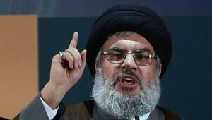 İran'ın parası varsa Hizbullah'ın da var