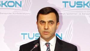 İstanbul'da operasyon: TUSKON Başkanı Rızanur Meral hakkında yakalama kararı