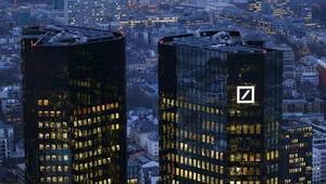 Deutsche Bank 200 şubesini kapatacak