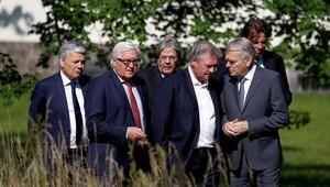 AB'nin altı dışişleri bakanı olağanüstü toplandı