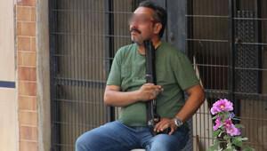Pompalı tüfekle intihar girişimini polis engelledi