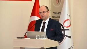 Prof. Dr. Murat Türk, OKÜ rektör adayı