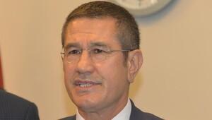 Başbakan Yardımcısı Canikli'den Papa'ya tepki