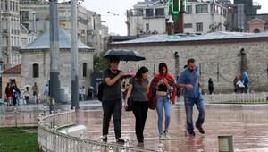 Meteoroloji duyurdu: Sıcaktan bunalanlara iyi haber