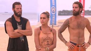 Survivor'da SMS oyları kaderi belirleyecek.. Survivor'da ilk finalist kim?
