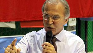 AK Partili Şahin: Bu yetkileri tekrar geri alacağız