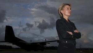 Almanya Savunma Bakanı'ndan 'İncirlik' hamlesi