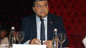 Sındır'dan İzmirli başkanlara sitem